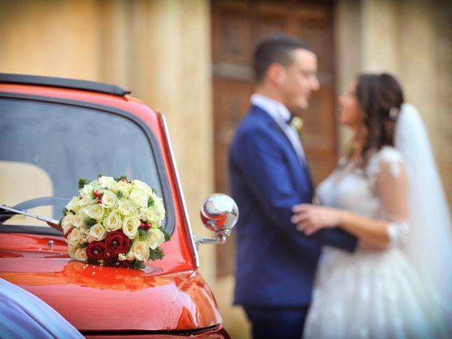 Il matrimonio di Daniela e Antonio a Galatina, Lecce 24