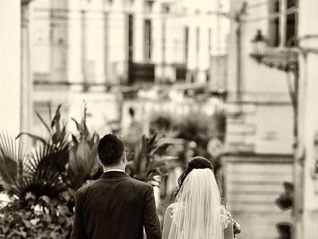 Il matrimonio di Daniela e Antonio a Galatina, Lecce 25
