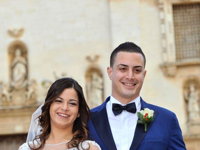Il matrimonio di Daniela e Antonio a Galatina, Lecce 26