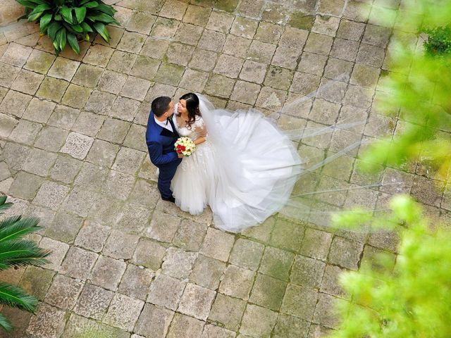 Il matrimonio di Daniela e Antonio a Galatina, Lecce 27