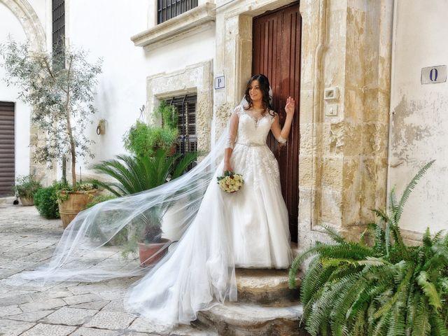 Il matrimonio di Daniela e Antonio a Galatina, Lecce 28