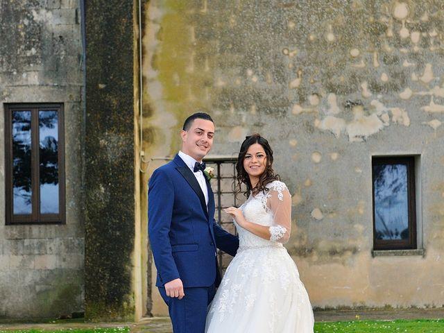 Il matrimonio di Daniela e Antonio a Galatina, Lecce 30