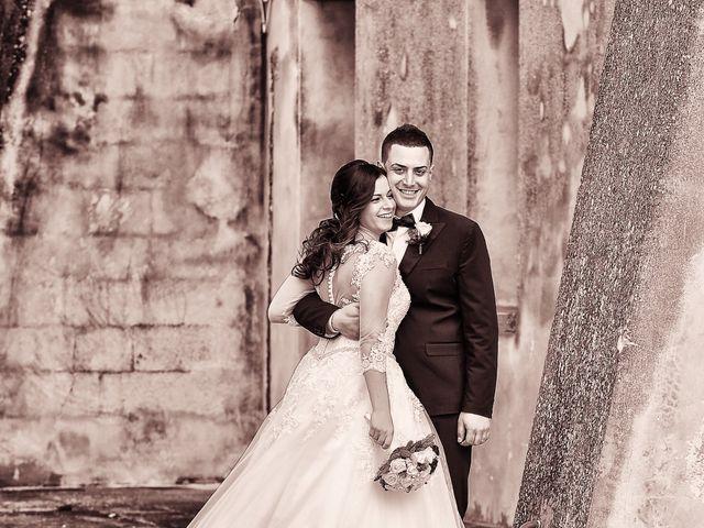 Il matrimonio di Daniela e Antonio a Galatina, Lecce 31