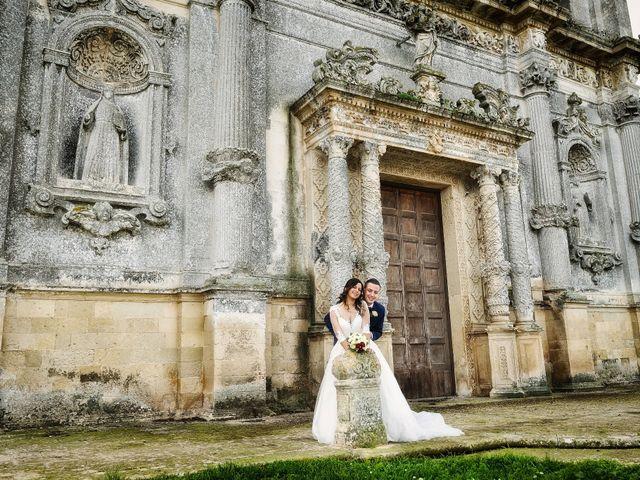 Il matrimonio di Daniela e Antonio a Galatina, Lecce 32