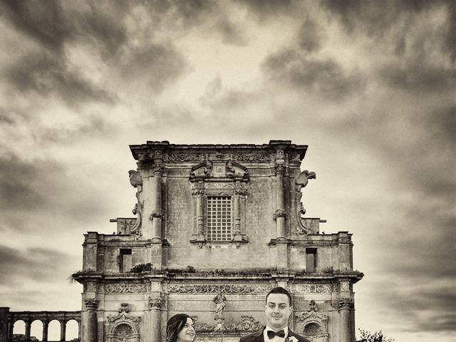 Il matrimonio di Daniela e Antonio a Galatina, Lecce 33