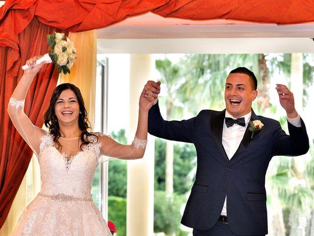 Il matrimonio di Daniela e Antonio a Galatina, Lecce 35