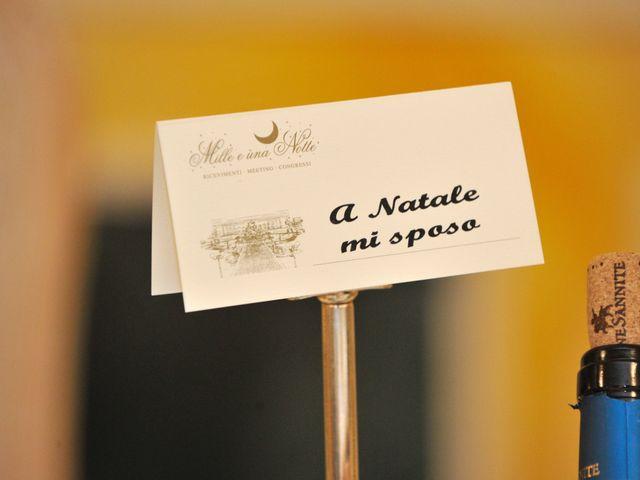 Il matrimonio di Daniela e Antonio a Galatina, Lecce 38