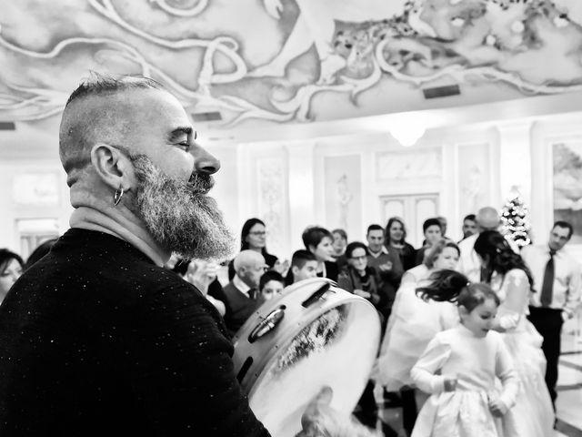 Il matrimonio di Daniela e Antonio a Galatina, Lecce 40