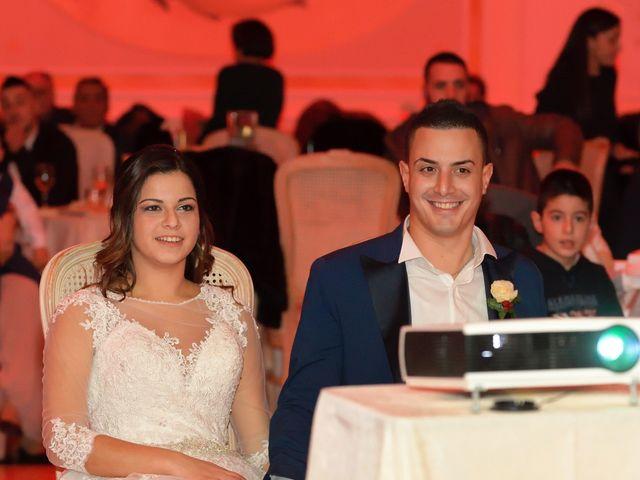 Il matrimonio di Daniela e Antonio a Galatina, Lecce 42