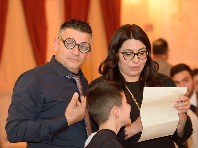 Il matrimonio di Daniela e Antonio a Galatina, Lecce 43