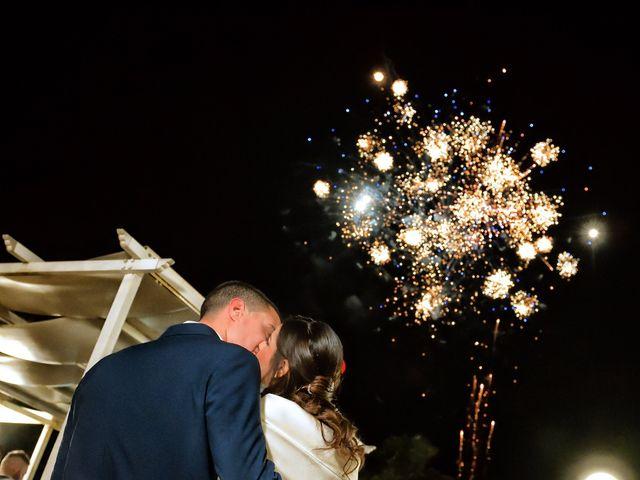 Il matrimonio di Daniela e Antonio a Galatina, Lecce 45