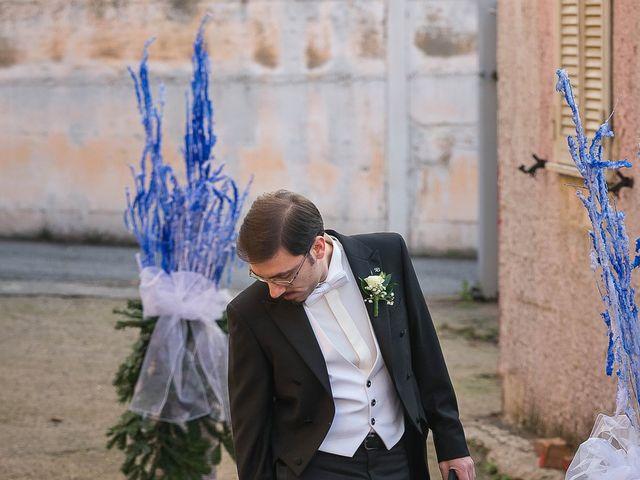Il matrimonio di Carmine e Alessia a Amalfi, Salerno 6
