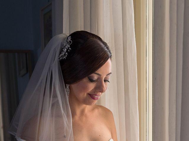 Il matrimonio di Carmine e Alessia a Amalfi, Salerno 7