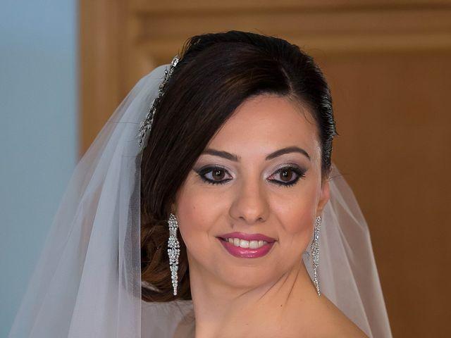 Il matrimonio di Carmine e Alessia a Amalfi, Salerno 9