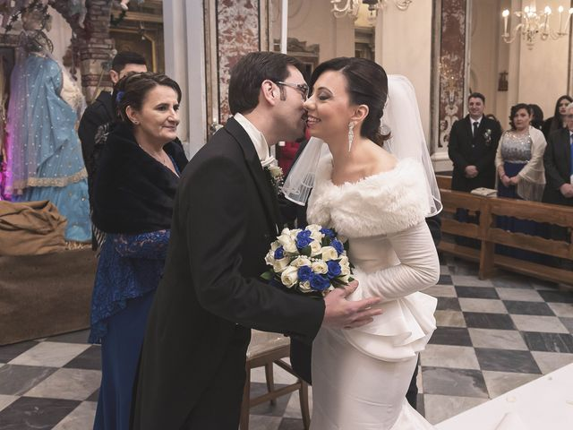 Il matrimonio di Carmine e Alessia a Amalfi, Salerno 13