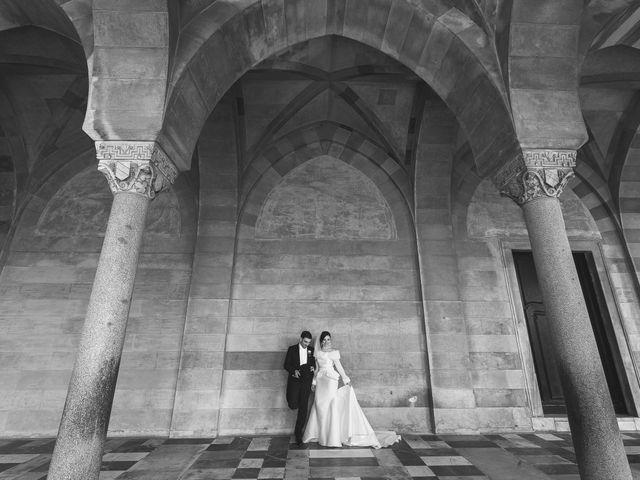 Il matrimonio di Carmine e Alessia a Amalfi, Salerno 2