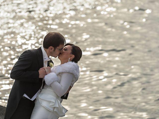 Il matrimonio di Carmine e Alessia a Amalfi, Salerno 23