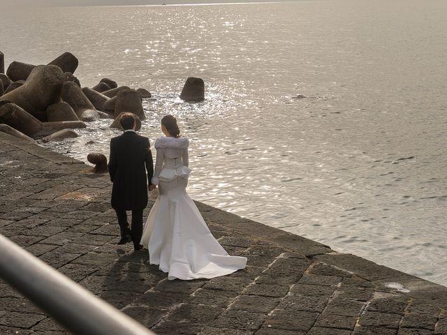 Il matrimonio di Carmine e Alessia a Amalfi, Salerno 24