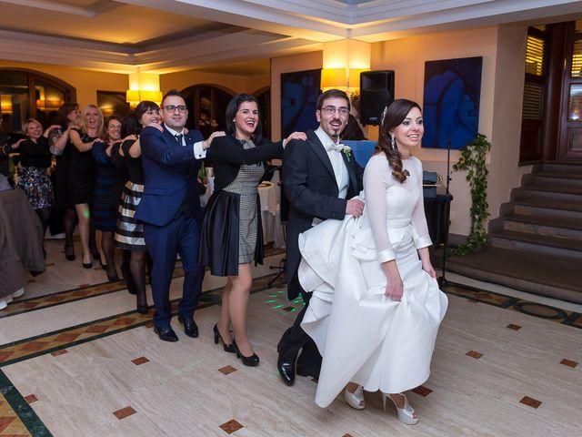 Il matrimonio di Carmine e Alessia a Amalfi, Salerno 28