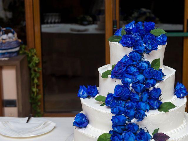 Il matrimonio di Carmine e Alessia a Amalfi, Salerno 30