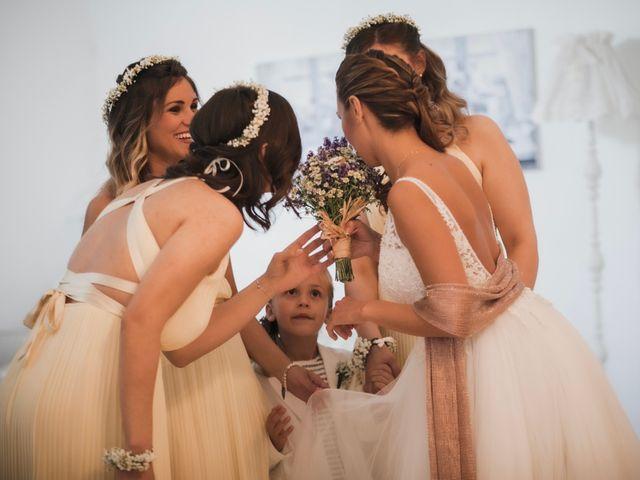 Il matrimonio di Alessia e Sharham a Martina Franca, Taranto 1