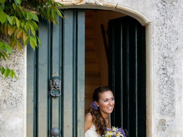 Il matrimonio di Alessia e Sharham a Martina Franca, Taranto 4