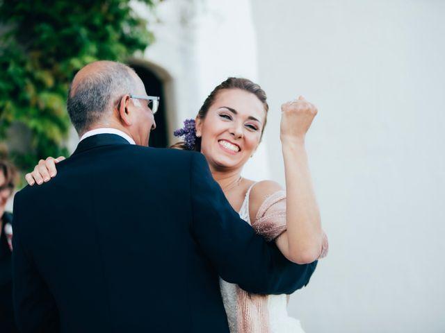 Il matrimonio di Alessia e Sharham a Martina Franca, Taranto 2