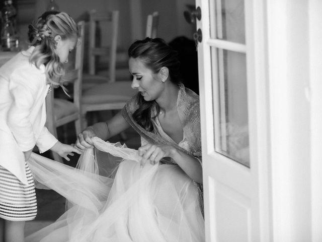 Il matrimonio di Alessia e Sharham a Martina Franca, Taranto 5