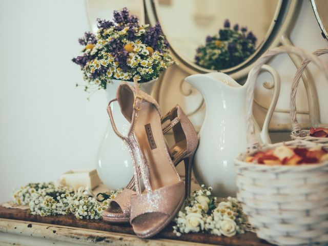 Il matrimonio di Alessia e Sharham a Martina Franca, Taranto 6