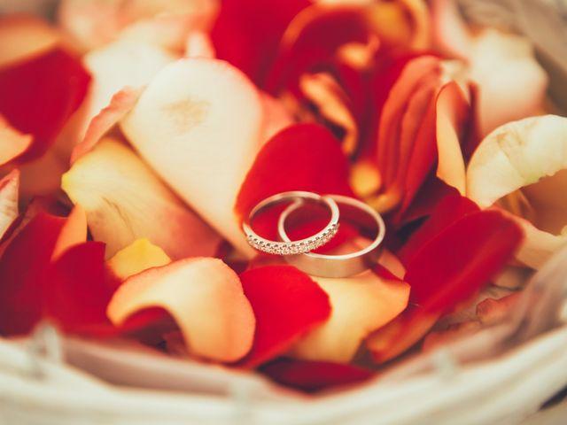 Il matrimonio di Alessia e Sharham a Martina Franca, Taranto 12