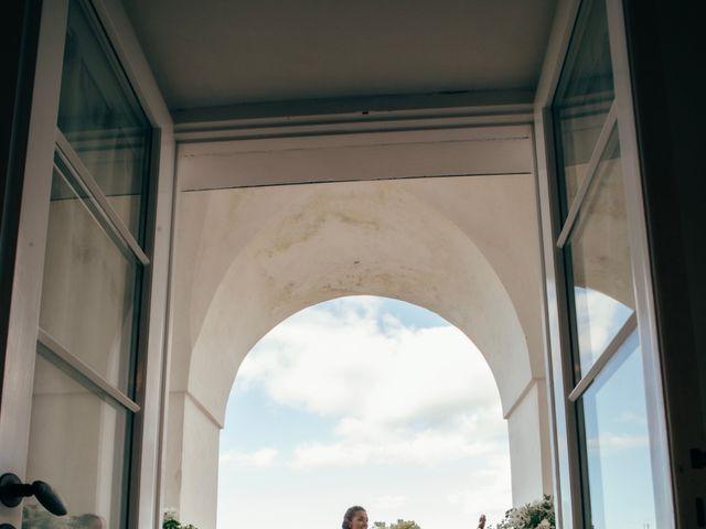 Il matrimonio di Alessia e Sharham a Martina Franca, Taranto 29