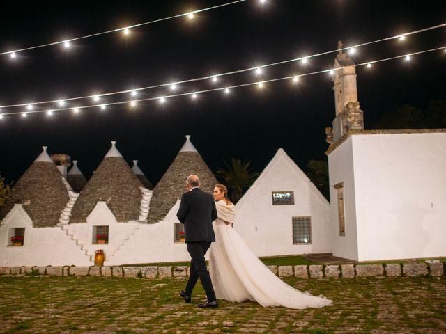 Il matrimonio di Alessia e Sharham a Martina Franca, Taranto 32