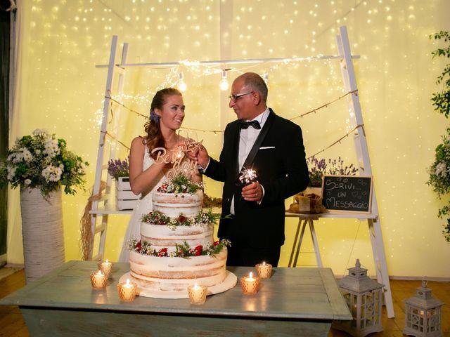 Il matrimonio di Alessia e Sharham a Martina Franca, Taranto 33