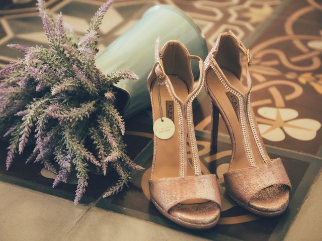 Il matrimonio di Alessia e Sharham a Martina Franca, Taranto 36