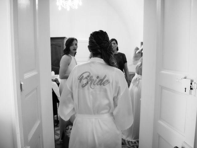Il matrimonio di Alessia e Sharham a Martina Franca, Taranto 37