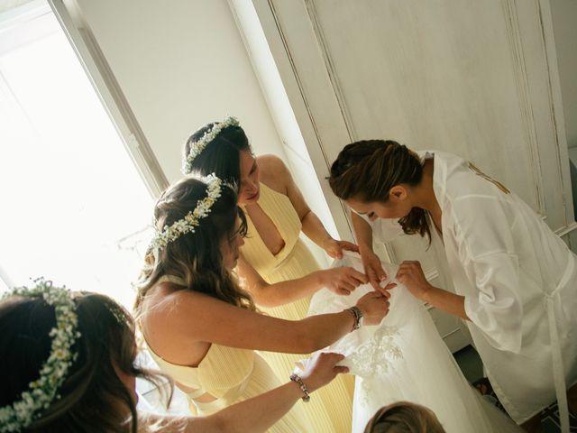 Il matrimonio di Alessia e Sharham a Martina Franca, Taranto 39