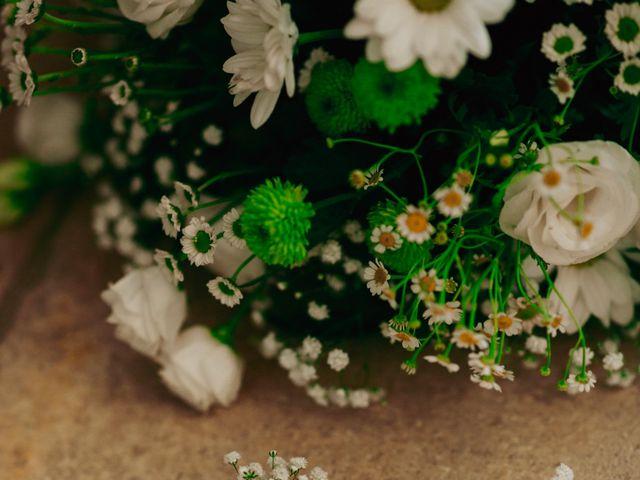 Il matrimonio di Alessia e Sharham a Martina Franca, Taranto 46