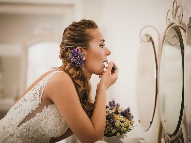 Il matrimonio di Alessia e Sharham a Martina Franca, Taranto 47