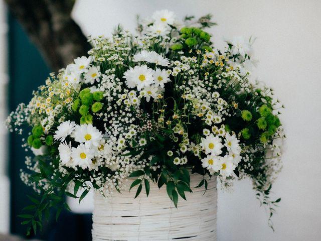 Il matrimonio di Alessia e Sharham a Martina Franca, Taranto 51
