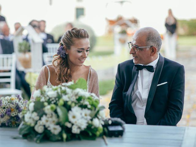 Il matrimonio di Alessia e Sharham a Martina Franca, Taranto 55