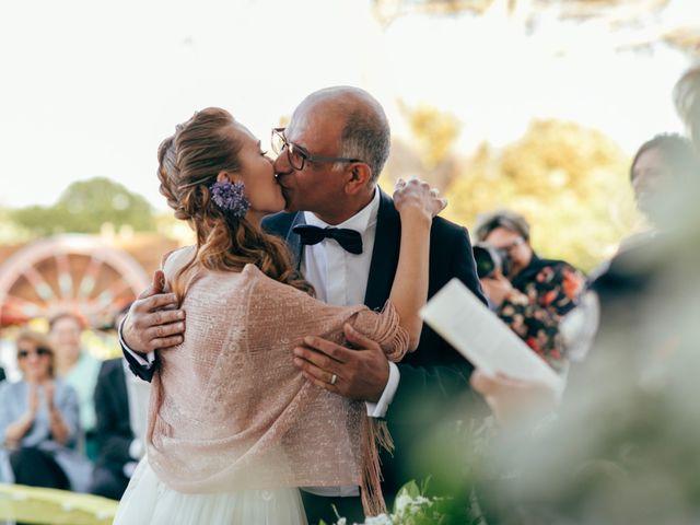 Il matrimonio di Alessia e Sharham a Martina Franca, Taranto 56