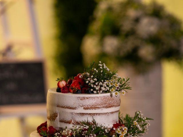 Il matrimonio di Alessia e Sharham a Martina Franca, Taranto 59