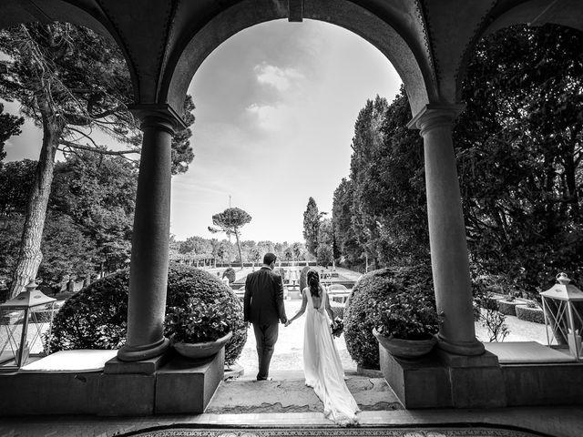Le nozze di Lydia e Omar