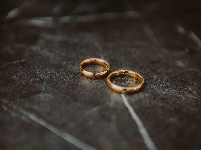 Il matrimonio di Vinicio e Ilaria a Tocco da Casauria, Pescara 2