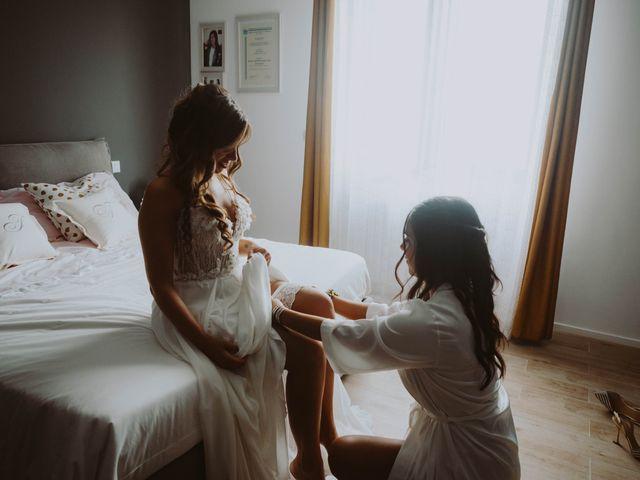 Il matrimonio di Vinicio e Ilaria a Tocco da Casauria, Pescara 18