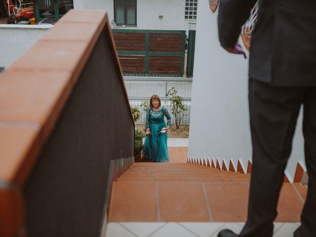 Il matrimonio di Vinicio e Ilaria a Tocco da Casauria, Pescara 19