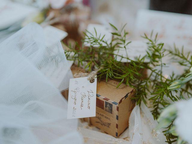 Il matrimonio di Vinicio e Ilaria a Tocco da Casauria, Pescara 40