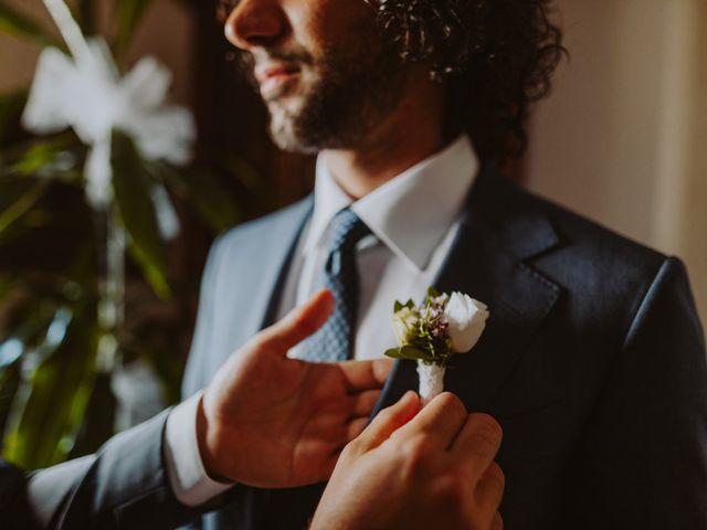 Il matrimonio di Vinicio e Ilaria a Tocco da Casauria, Pescara 49