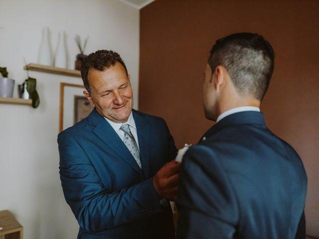 Il matrimonio di Vinicio e Ilaria a Tocco da Casauria, Pescara 50