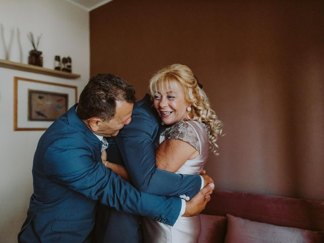 Il matrimonio di Vinicio e Ilaria a Tocco da Casauria, Pescara 59